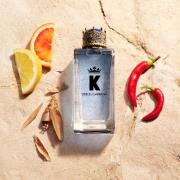 K by Dolce & Gabbana Eau de Toilette (Various Sizes) - 100ml