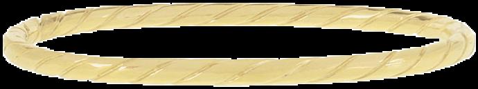 Goldfarbene My Jewellery Armband Mj01515