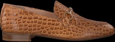 Cognacfarbene Maripe Loafer 30180